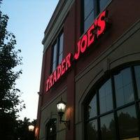 Photo taken at Trader Joe's by Alec S. on 8/16/2012