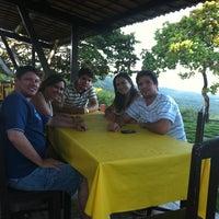 Photo taken at Mirante Boa Vista by Nathalia G. on 5/12/2012