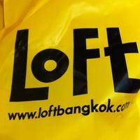 Photo taken at Loft by Kuro ☆ N. on 3/10/2012