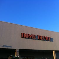 Photo taken at The Home Depot by Vahid O. on 6/27/2012