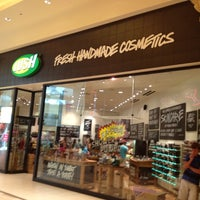 Photo taken at LUSH by Jack A. on 7/5/2012