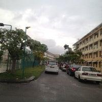 Photo taken at Penang Matriculation College by Asyraf K. on 4/26/2012