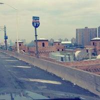 Photo taken at Cross Bronx Expressway (I-95) by Jimmy K. on 6/29/2012