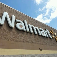 Photo taken at Walmart Supercenter by Christian A. on 4/20/2012