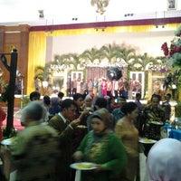 Photo taken at Balai Komando by Muhammad N. on 7/8/2012