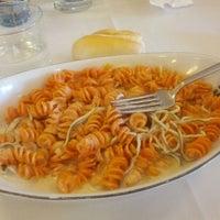 Photo taken at La Mafia se sienta a la mesa by Beatriz M. on 5/30/2012