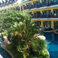Photo taken at Woraburi Phuket Resort And Spa by Sveta K. on 7/25/2012