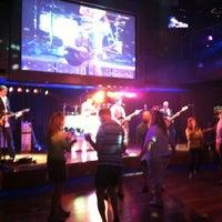 Photo taken at Vapor Night Club by Danielle B. on 7/7/2012