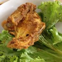 Photo taken at Sari Indah Restoran by Aries B. on 6/7/2012