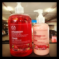 Photo taken at The Body Shop by Angel L. on 6/12/2012