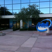 Photo taken at Intel Museum by Henny L. on 8/25/2012