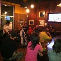 Photo taken at Ole Bridge Pub by Eric J. on 5/10/2012