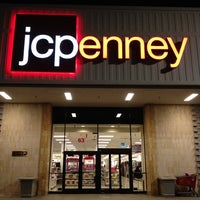 Photo taken at JCPenney by Steve S. on 2/9/2012