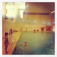 Photo taken at Zwemschool Aquayara by Robert L. on 5/2/2012