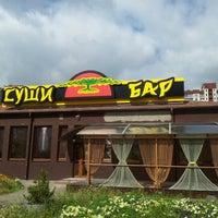 Снимок сделан в Євразія / Eurasia пользователем Venus ∞. 6/29/2012