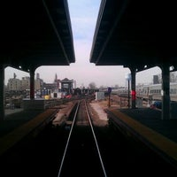 Photo taken at LIRR - Jamaica Station by Patrick M. on 2/22/2012