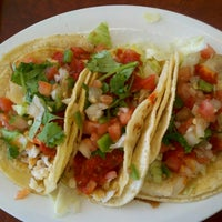 Photo taken at Tacos N More by Henry D. on 7/6/2012