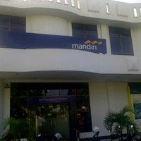 Photo taken at Mandiri by Wiwid W. on 2/8/2012