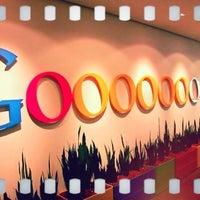 Photo taken at Google México by Pelos S. on 2/27/2012