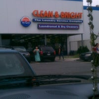 Photo taken at Clean & Bright by Victor H. on 8/19/2012
