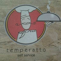 Photo taken at Temperatto by Marcela F. on 5/6/2012
