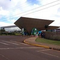 Photo taken at FAG - Faculdade Assis Gurgacz by Rafael R. on 5/12/2012