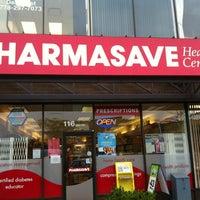 Photo taken at Pharmasave by Steven L. on 6/7/2012