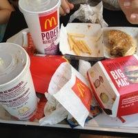 Photo taken at McDonald's by Makak0 on 8/22/2012