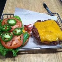 Photo taken at Smashburger by Pete K. on 3/30/2012