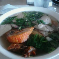 Photo taken at Pho 88 by Co H. on 4/26/2012