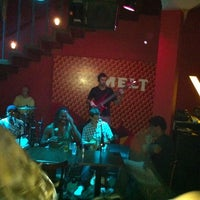 Photo taken at Melt by Diego B. on 5/4/2012