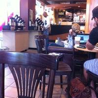 Photo taken at Starbucks by Nemeth S. on 8/11/2012