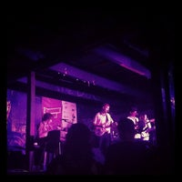 Photo taken at Emo's (WE MOVED!) by winger on 3/14/2012