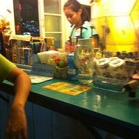 Photo taken at Master Coffee by Sirinapa W. on 6/10/2012