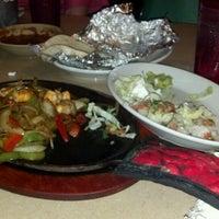 Photo taken at Fiesta Ranchera by Clayton S. on 5/5/2012