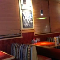 Photo taken at Red Robin Gourmet Burgers by clyde j. on 6/16/2012