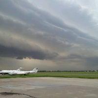 Photo taken at Aeropuerto Internacional de San Fernando (FDO) by Juan F. on 2/16/2012