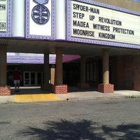 Photo taken at Tallahassee Movies 8 by Danielle (Lufitoom) B. on 9/12/2012