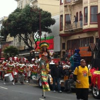 Photo taken at Carnaval by Kelly on 5/27/2012