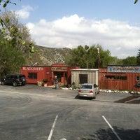 Photo taken at Green Mountain Ranch by Dan T. on 4/5/2012
