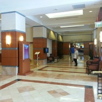 Photo taken at Hilton Los Angeles North/Glendale & Executive Meeting Center by Thomas L. on 7/14/2012