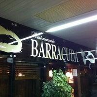 Photo taken at Barracuda by Darlan P. on 7/11/2012