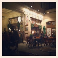 Photo taken at Pointer Pub by Thiago C. on 8/16/2012