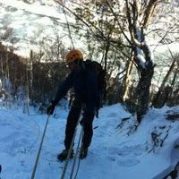 Photo taken at Eastern Mountain Sports by Matthew W. on 2/28/2012