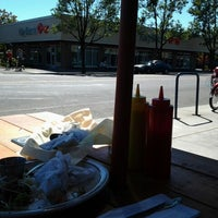 Photo taken at Lutz Tavern by Lisa R. on 9/3/2012