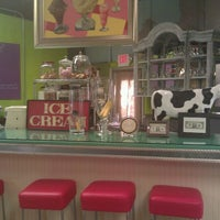 Photo taken at Jake's Ice Cream by Dee O. on 4/4/2012