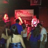 Photo taken at The Shaskeen Irish Pub by Gina R. on 7/7/2012