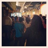 Photo taken at Paramount Studios by Jennifer M. on 8/18/2012