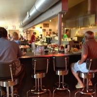 Photo taken at Fred's Breakfast by Helen D. on 5/27/2012