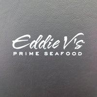 Photo taken at Eddie V's Prime Seafood by Tony L. B. on 6/16/2012